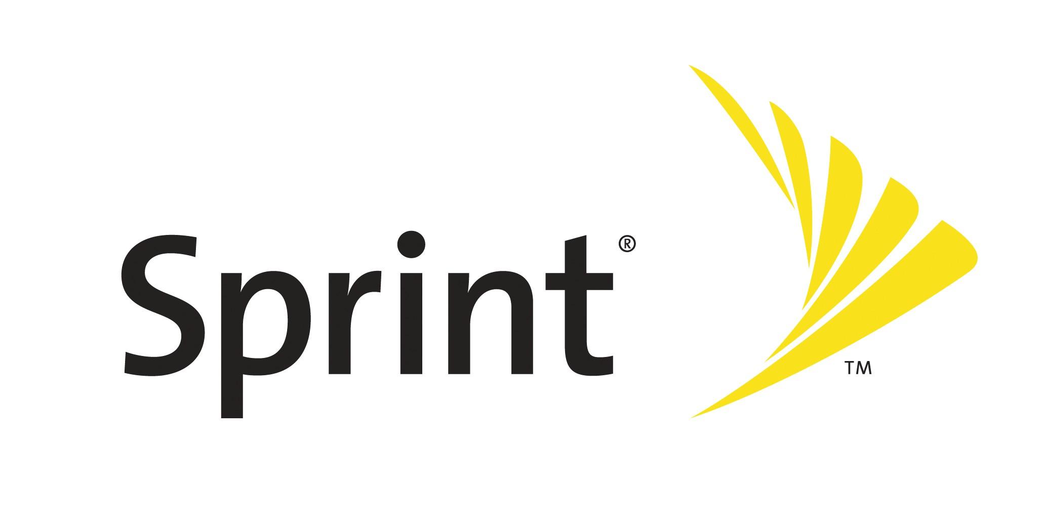 Sprint Logo - Analie Cruz