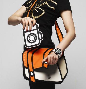 jump-from-paper-messenger-bag-2d-geek-gadget