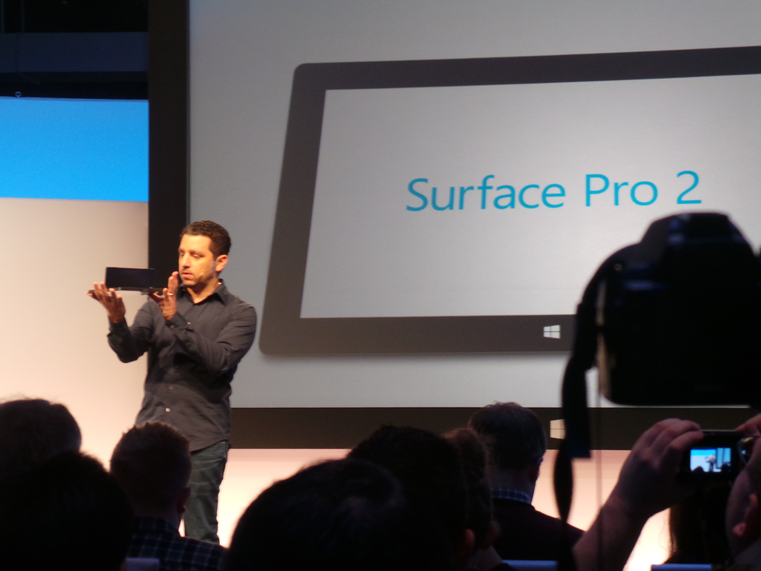 Microsoft Surface 2 and Microsoft Surface Pro 2 Type Covers (Keyboard)
