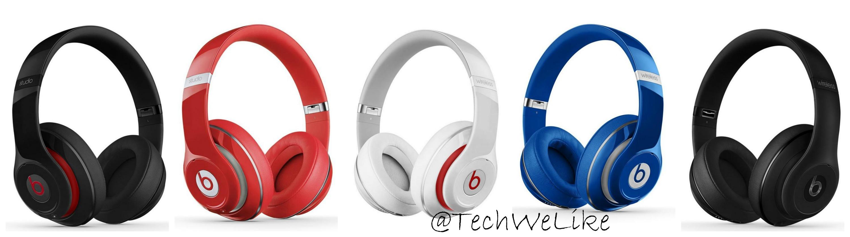 Beats Studio Wireless Headphones Review Beats By Dre Analie Cruz Tech We Like Color Options Techwelike