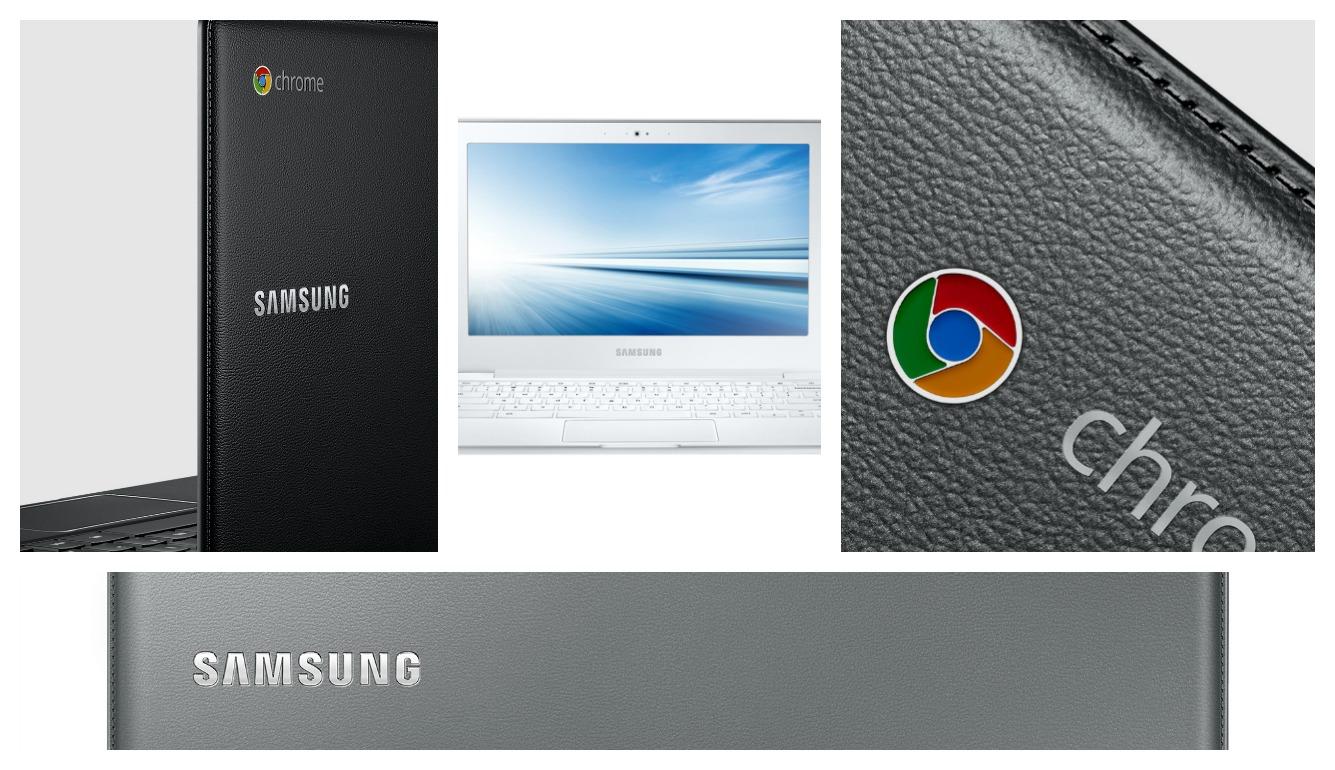 Samsung Chromebook 2 Series - Tech We Like - Cruz
