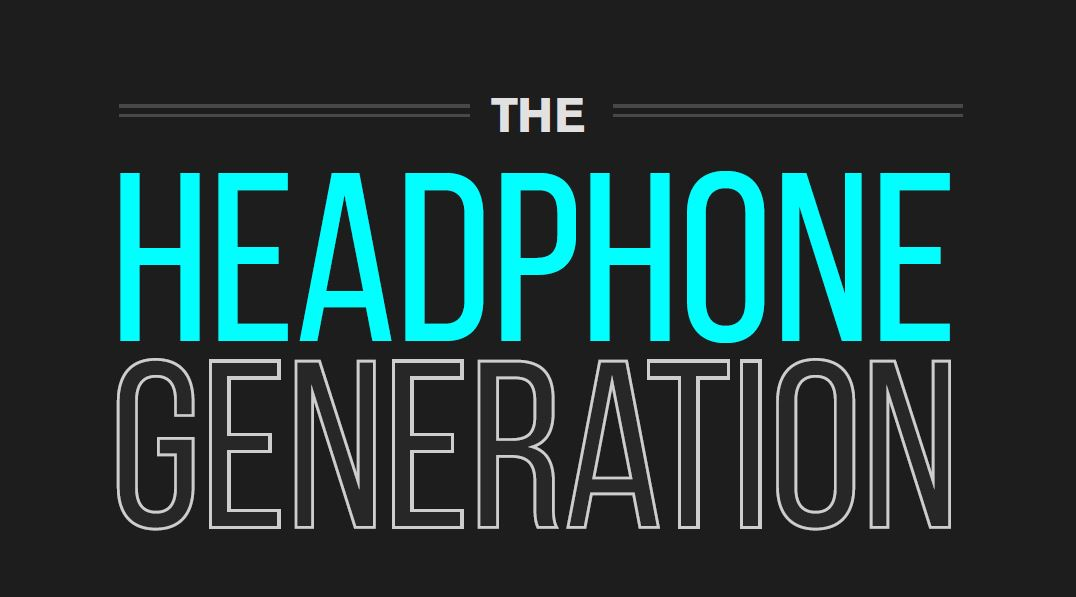 Sol Republic - The Headphone Generation