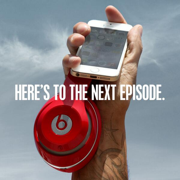 BeatsbyDre Beats by Dre - Apple - #AppleBeats Next Episode