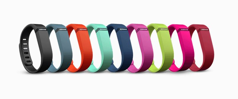 Fitbit Flex Review - Flex Wireless Activity Tracker and Sleep Wristband - All Colors