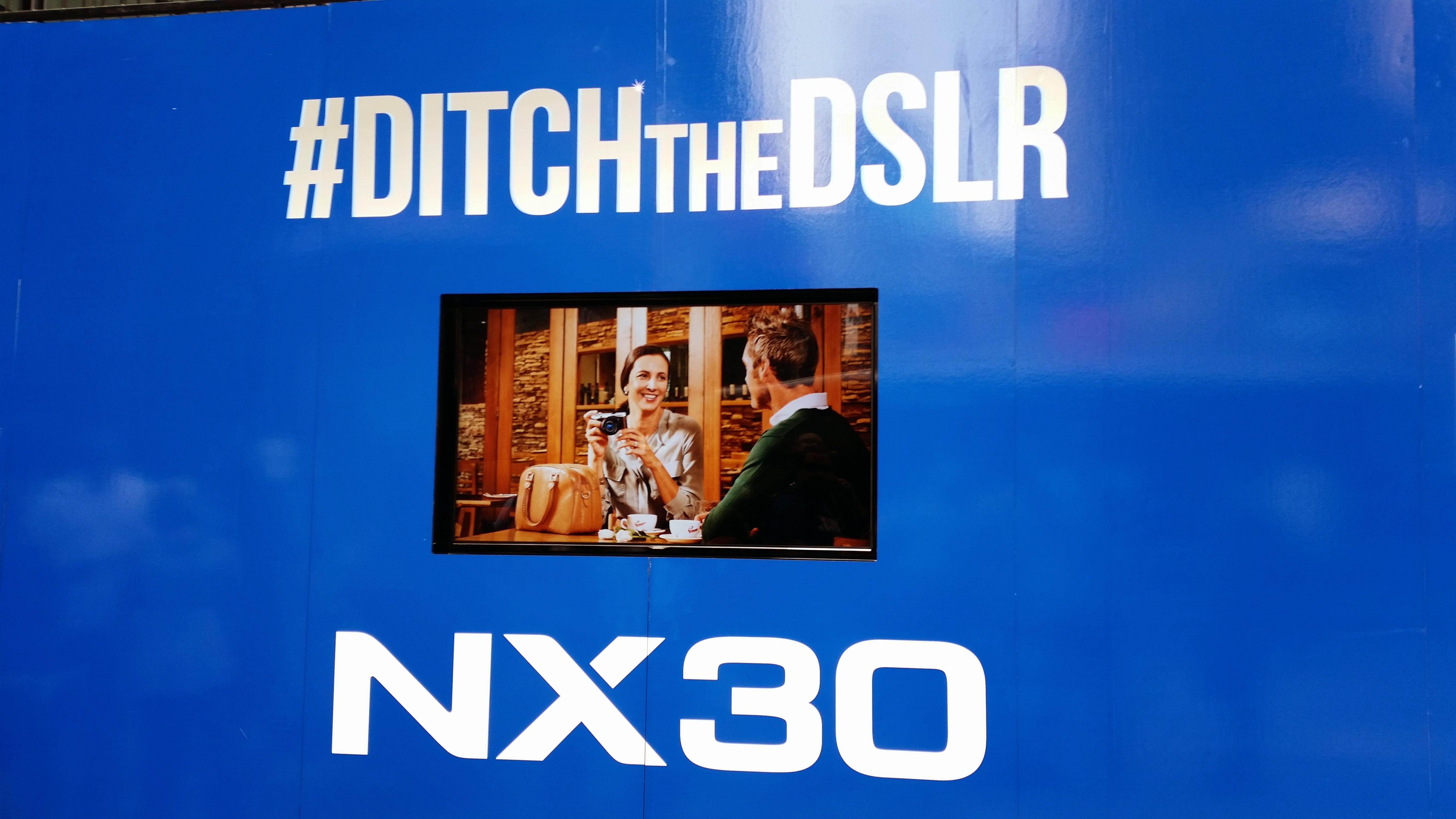 Samsung #DITCHtheDSLR Event Recap - Analie Cruz - 2014 (16)