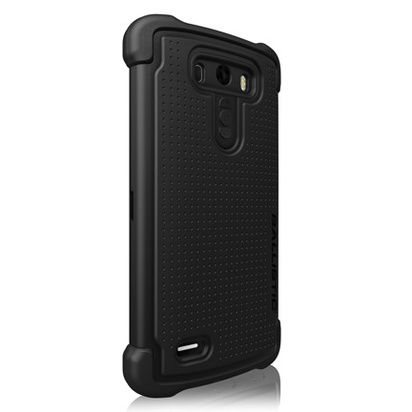 Cases for LG G3 Ballistic Tough Jacket Maxx Case for LGG3