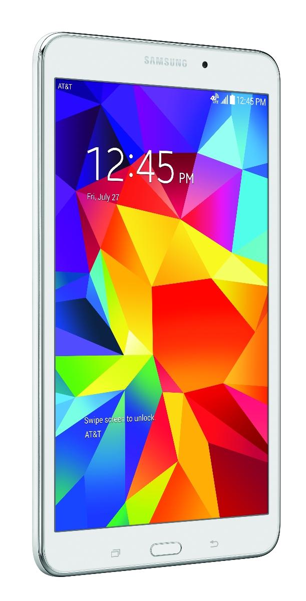 Samsung Galaxy Tab 4 8.0 Tablet ATT (1)