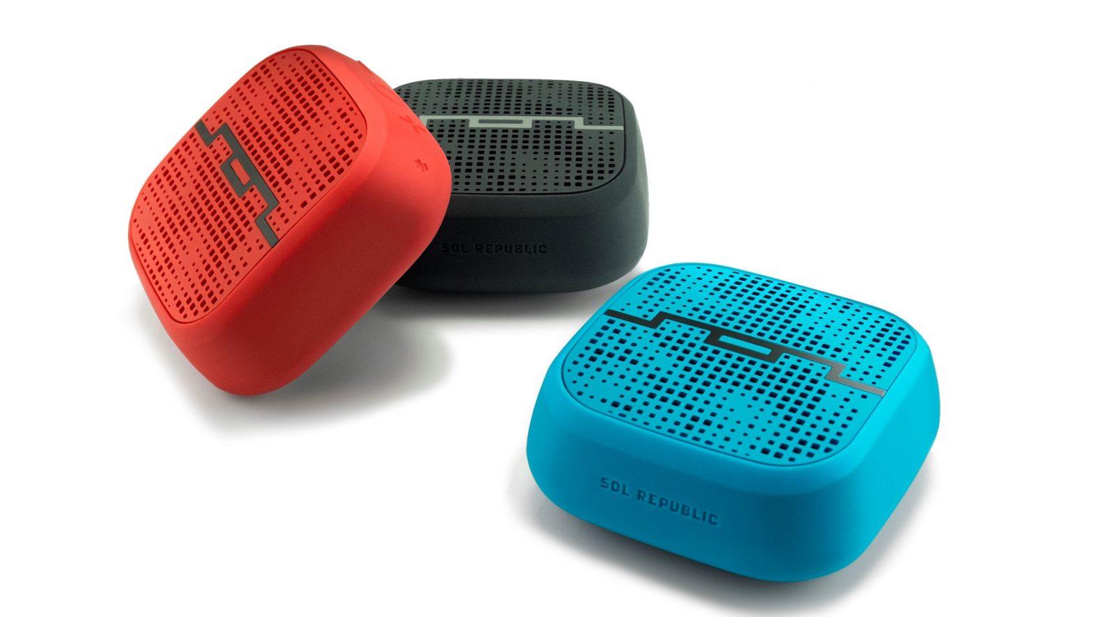 SOL-REPUBLIC_Punk_-Family Wireless Bluetooth Speakers - Analie Cruz