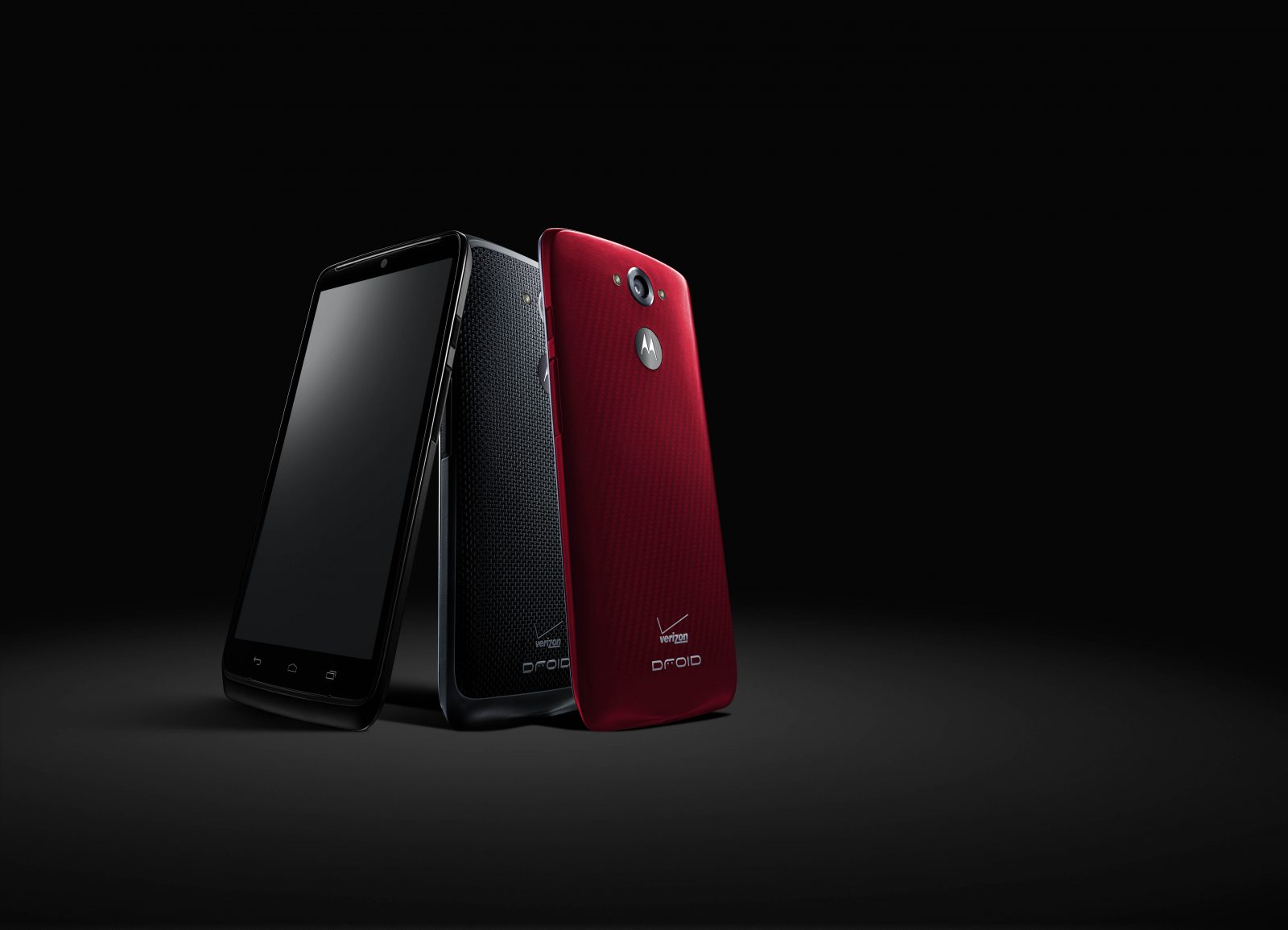 Motorola DROID Turbo - Verizon Wireless - 3 colors