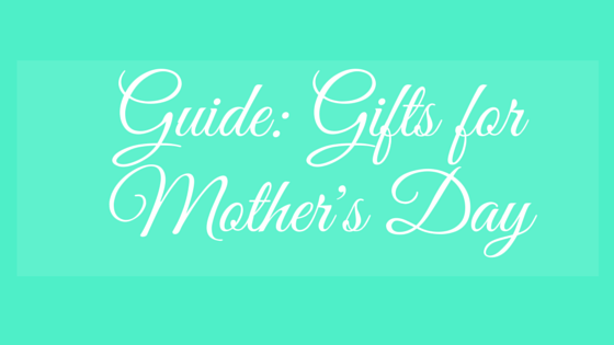 Guide Mother's Day Gift Guide - Tech - Analie Cruz