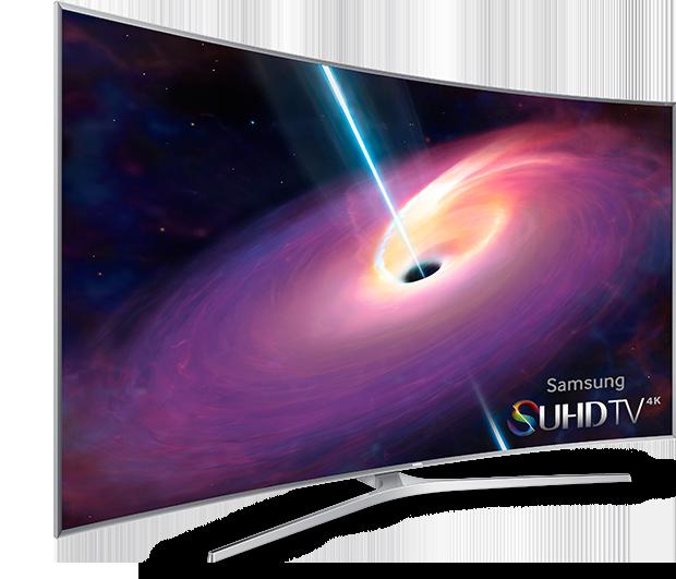 Best Buy Samsung UHD Experience - Analie Cruz