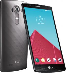 LG G4 Stock - Best Buy -Analie Cruz
