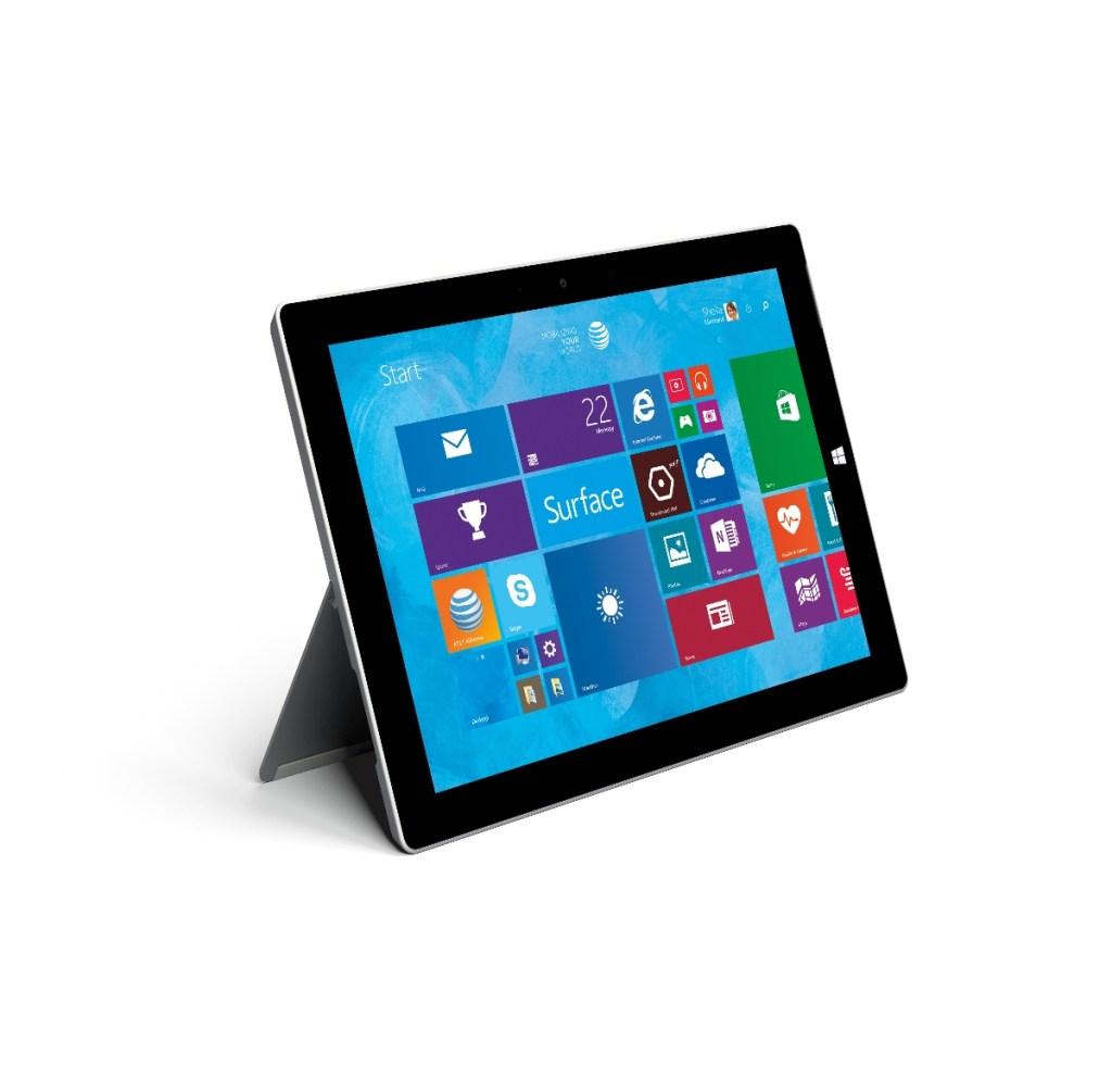 Microsoft Surface 3 - Lumia- AT&T - ATT - Analie Cruz (2)