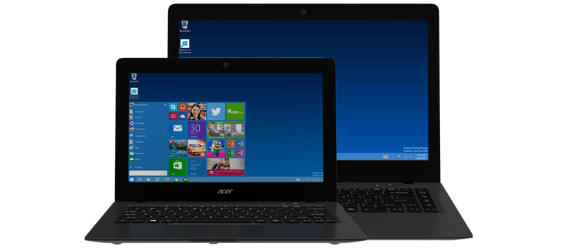 Acer Aspire One Cloudbook 11 and Cloudbook 14 - Windows 10 - Analie Cruz (1)