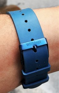 Withings Activité Pop  Review Activity tracker -Watch - Hands On - Analie Cruz (1)