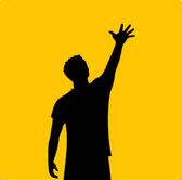 Gett App Logo- Analie cruz
