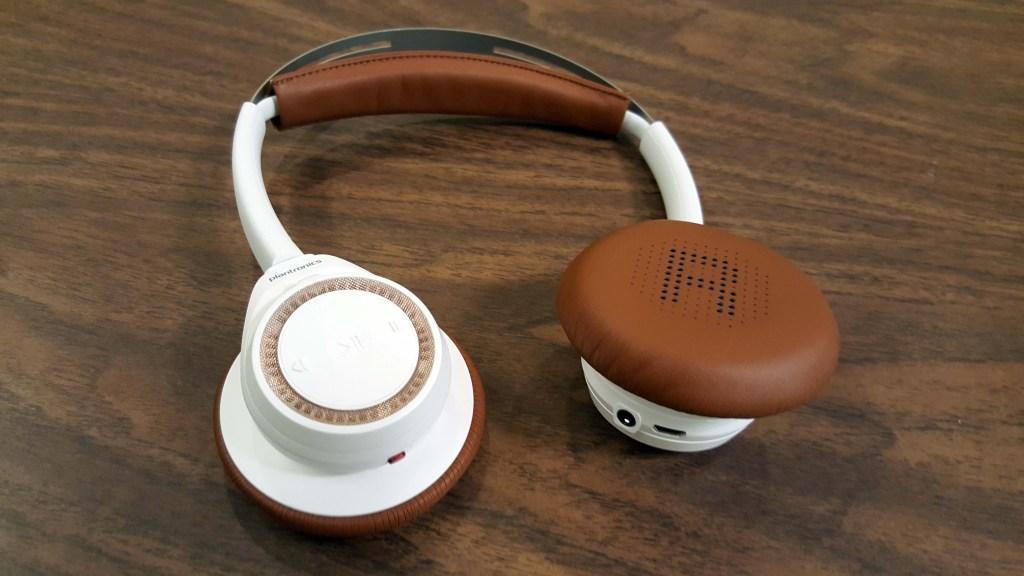 Plantronics BackBeat SENSE headphones Review - Analie Cruz (15)