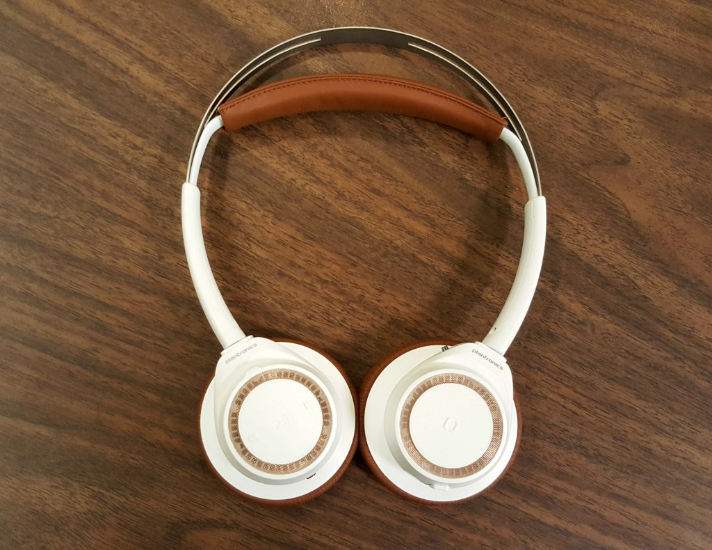 Plantronics BackBeat SENSE headphones Review - Analie Cruz (2)
