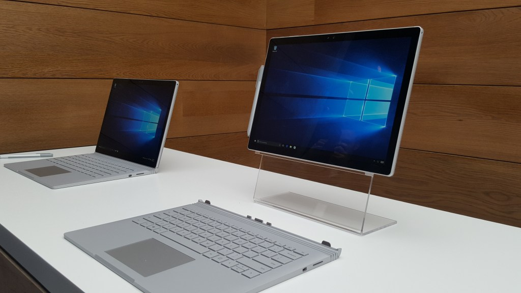 Microsoft Surface Book - Windows 10 Devices - Analie Cruz (3)