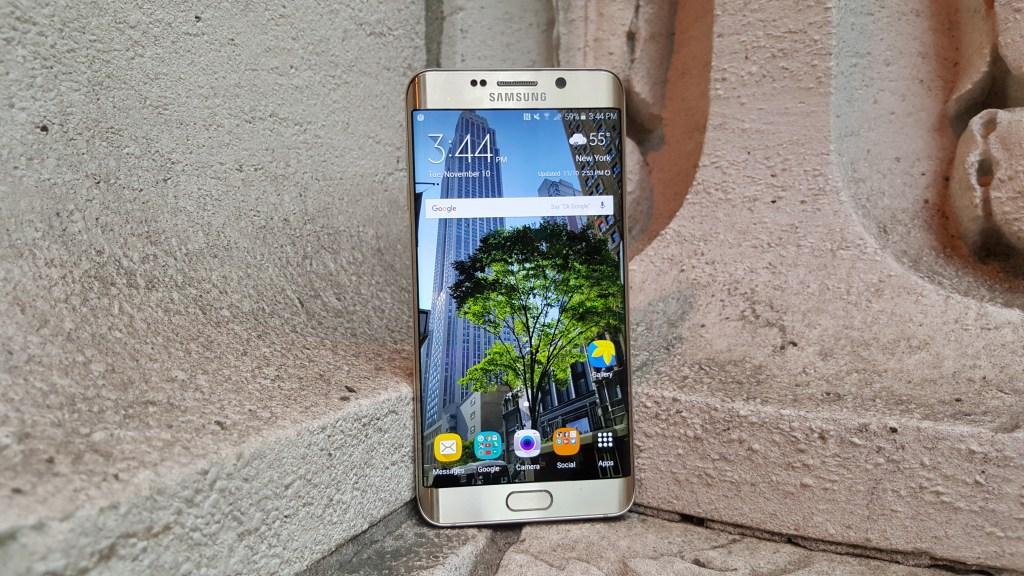 Samsung Galaxy S6 Edge+ Plus Review - Analie Cruz (6)