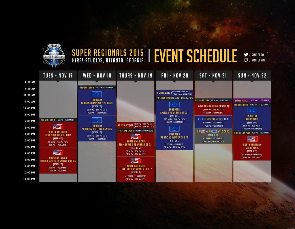 Smite_SuperRegionals_Schedule