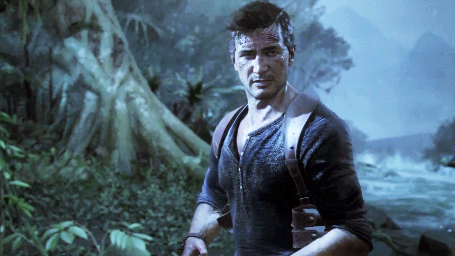 Uncharted 4 A Thief S End Cinematic