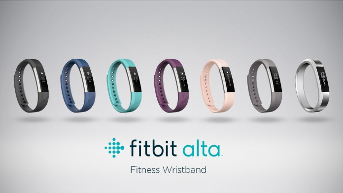 Fitbit-Alta-Lineup fitness tracker analie cruz