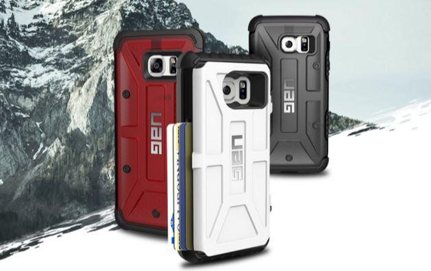 Urban Armor Gear UAG - Samsung Galaxy S7 Cases - Analie Cruz