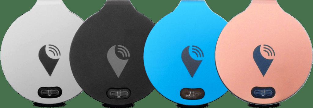 trackr tracker