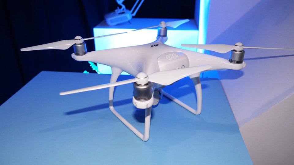 DJI Phantom 4 Drone - Analie Cruz - #Phantom4 (10)