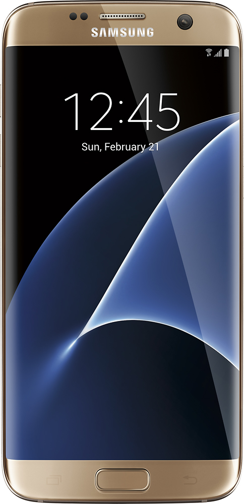 Samsung Galaxy S7 Edge - Best Buy - Cruz