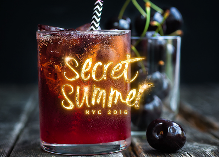 secret summer nyc 2016 foundry analie cruz
