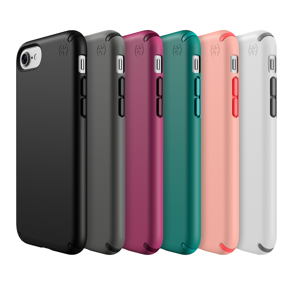 Speck Presidio Case for Apple iPhone 7 and iPhone 7 Plus