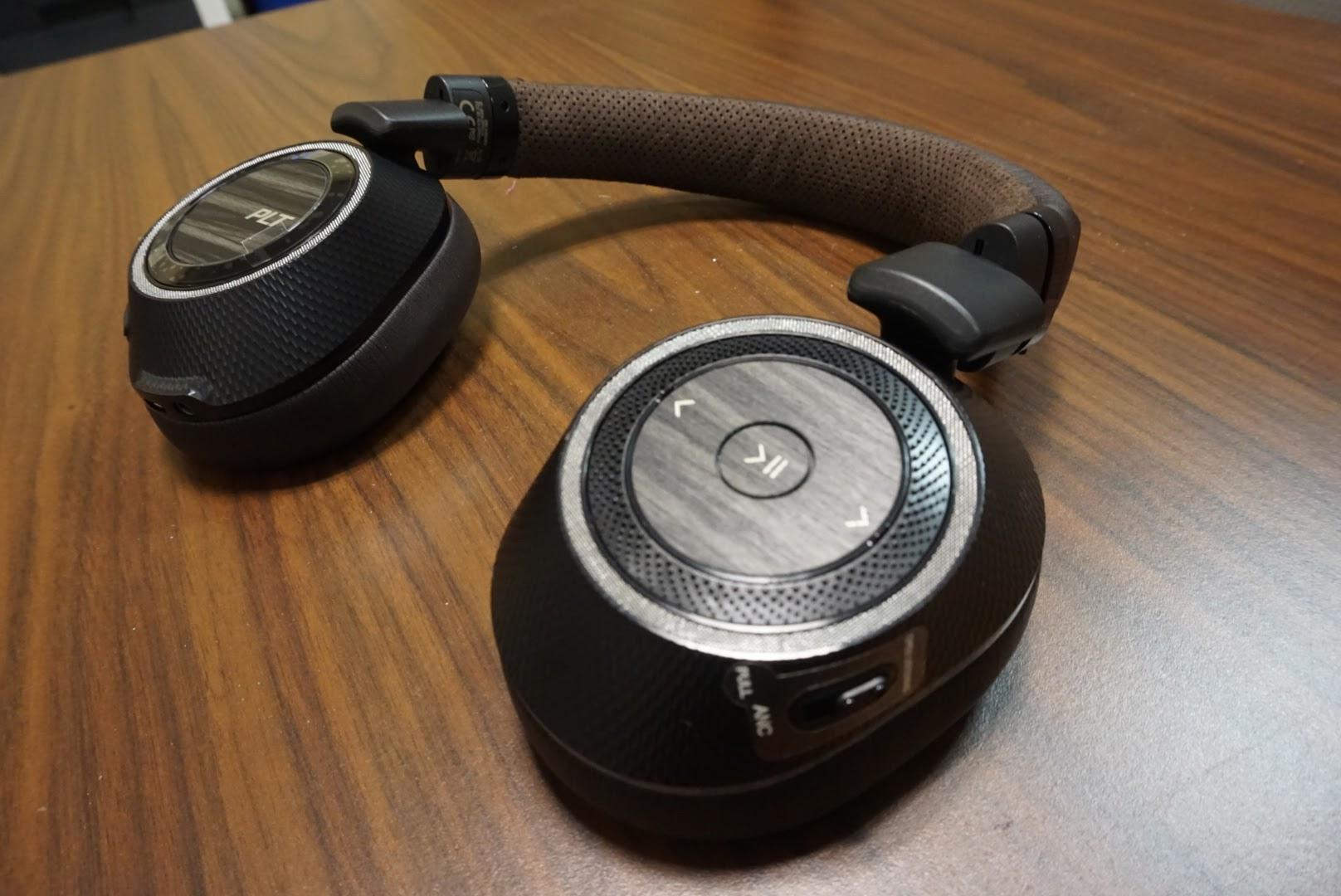 Plantronics Backbeat Pro 2 Headphones Review