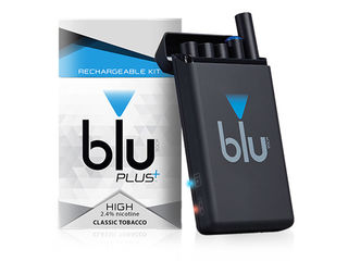 blu Plus+ Rechargeable Kit
