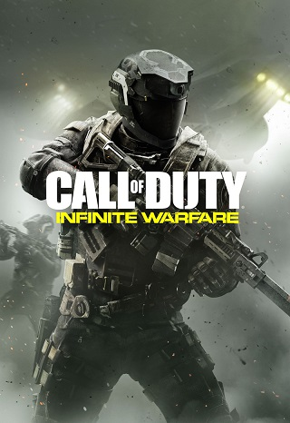 Entertainment tech (video game) Call of Duty Infinite Warfare (Video game)