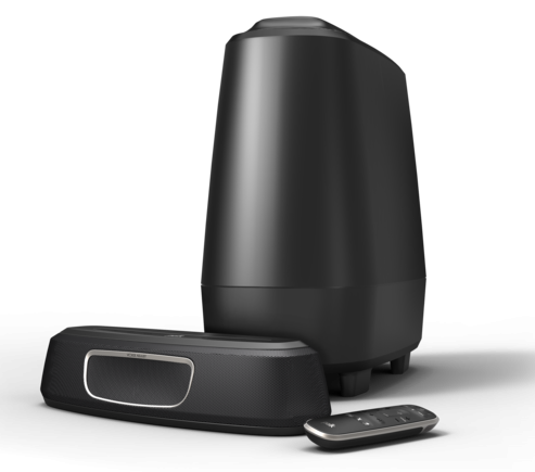 MagniFi Mini Soundbar from Polk Audio