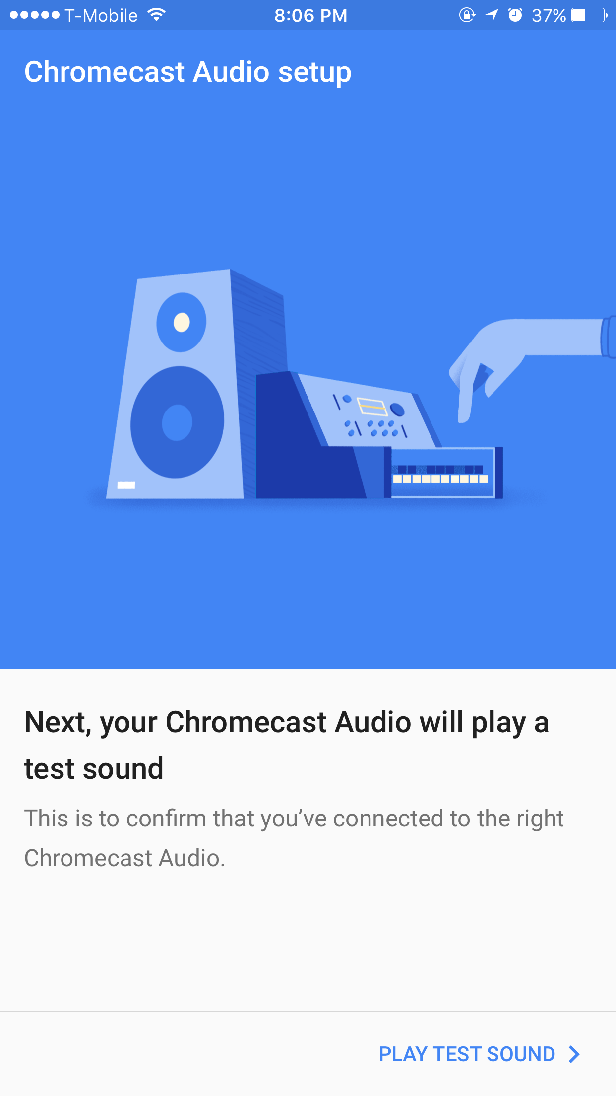 Stream Music Using Google Chromecast Audio Available at Best