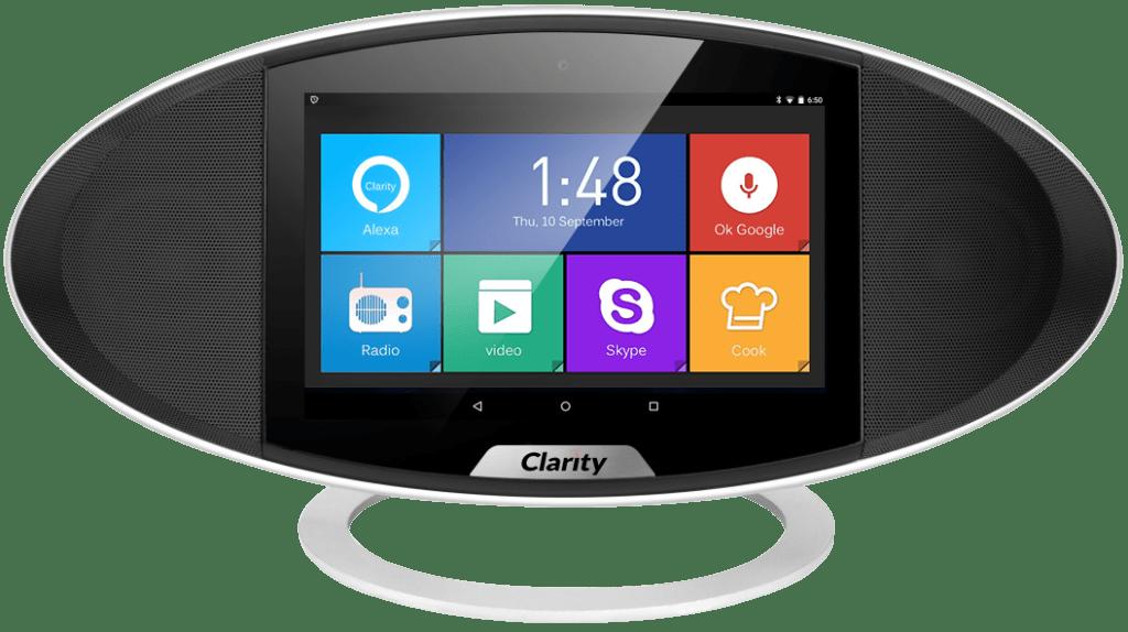 Clarity Speaker