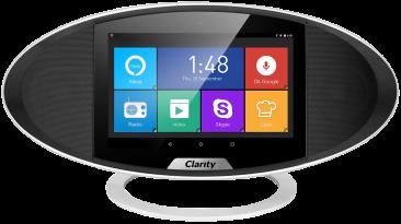 Clarity Speaker - Image