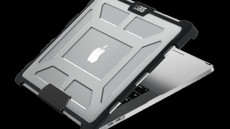 Urban Armor Gear Case for MacBook Pro 4th Generation