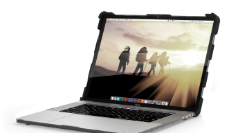 """Urban Armor Gear Case for 4th Generation Apple MacBook Pro 13"""" and 15"""""""
