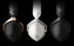 V-Moda Crossfade Wireless 2 Headphones - 3 pair