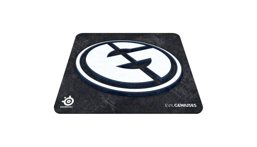 SteelSeries Qck+ Evil Geniuses Edition