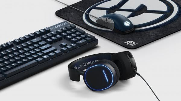 Steel-Series-Evil-Geniuses-Limited-Edition-Gaming -Peripherals