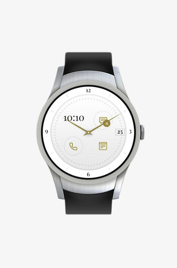 Wear24 Android Wear smartwatch