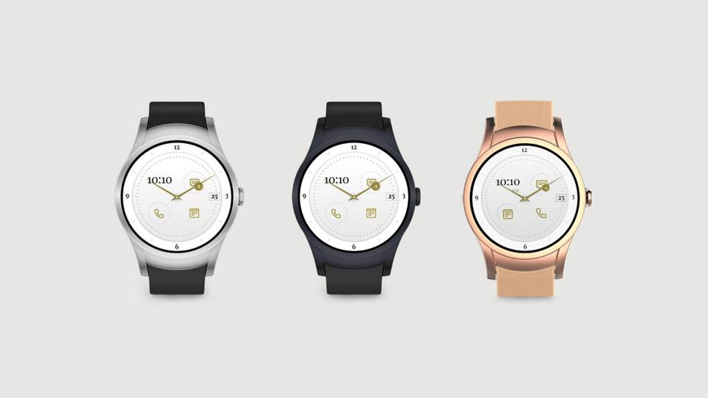Wear24 Watch - Verizon Exclusive