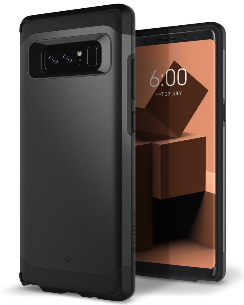 Caseology Legion Series Case for Samsung Galaxy Note 8 - Note8