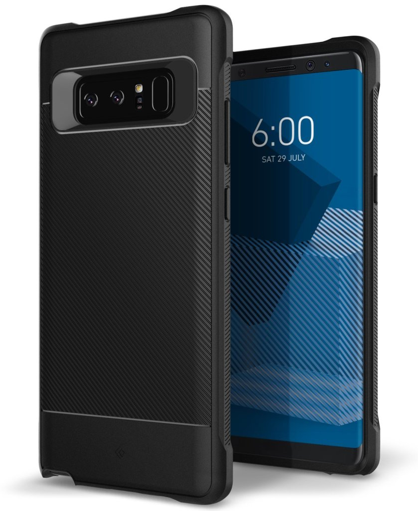 Caseology Vault Series Case for Samsung Galaxy Note 8 - Note8