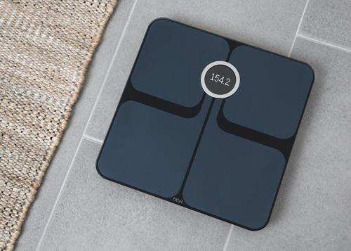 Ftibit Aria 2 Wifi Smart Scale